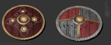 Reel screen Shields