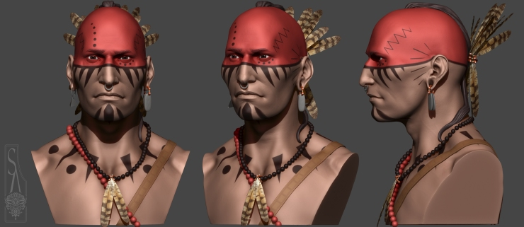 male_headiroquois-mo-hawk-indian_02